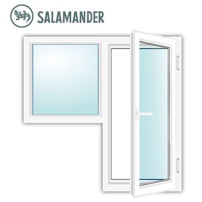Изображение Балконный блок Salamander