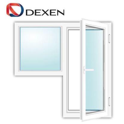 Изображение Балконный блок DEXEN